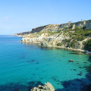 Royalty-Free Stock Photo Seascape. Crimea.