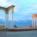 Евпатория - город в Крыму