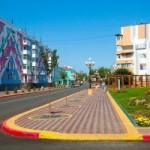 Керчь - город Крыма