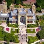 Украинский дворец