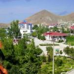 Коктебель - поселок около Феодосии