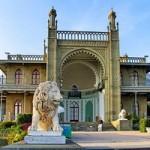 Красоты Крыма - лучший отдых