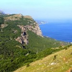 Крымский заповедник - достояние страны