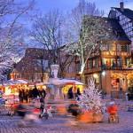 Новогодние туры: где провести зимние праздники?