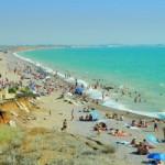 Отдых на море - Крым в октябре