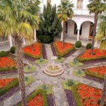 Экскурсии в Ливадийский дворец
