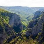 Экскурсия на Большой каньон
